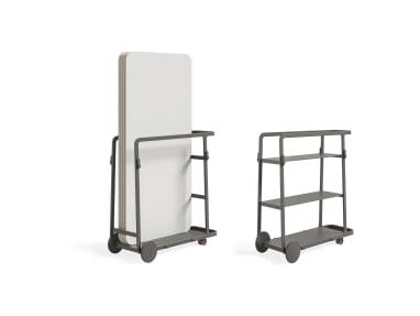 Steelcase Flex Carts