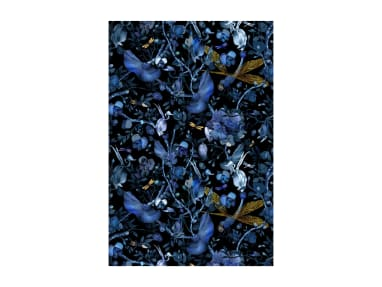 biophillia blue black rectangle moooi carpets header