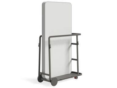 Steelcase Flex Carts Board Carts