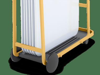 Carros Steelcase Flex