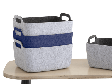 Accessoires Steelcase Flex