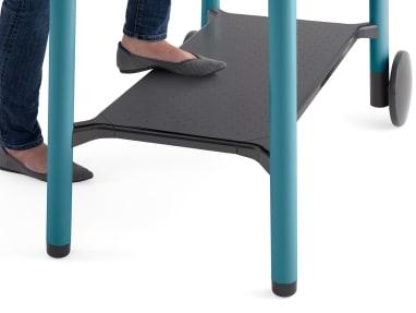 Steelcase Flex Tische