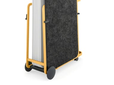 Steelcase Flex Screens