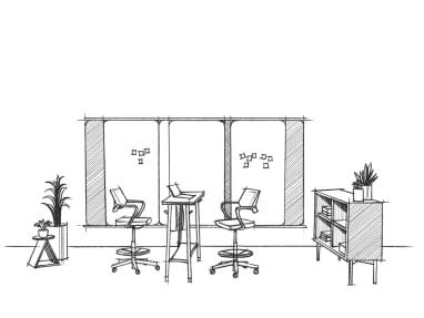 office remix