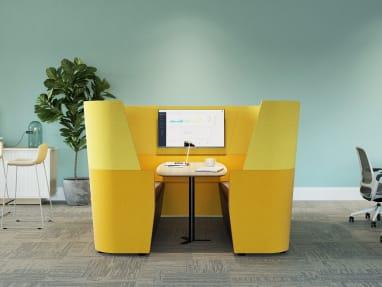 Orangebox Away from the Desk