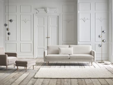 Bolia Scandinavia Remix Armchair