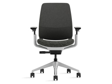 Steelcase Series 2 on white background