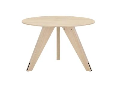 Bolia New Mood Coffee Table on white