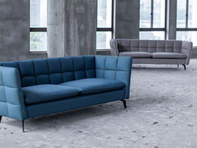 Michael Strads, Lounge Seating, Detail