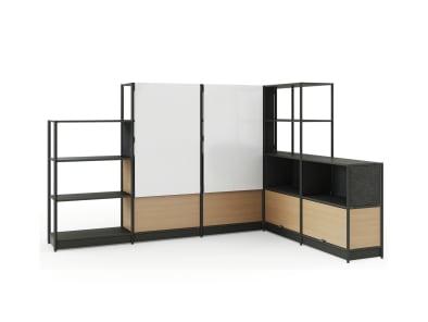 Steelcase Flex Active Frames