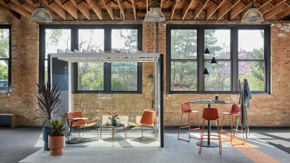 360 magazine pods 101: do's and don'ts for today's office hot spot