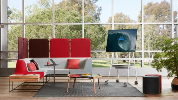 Steelcase Roam - Unsere Partner