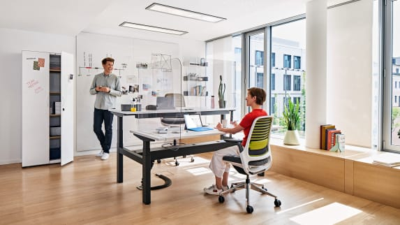 Back to Office Solutions (B2O)