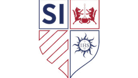 St. Ignatius College Preparatory logo