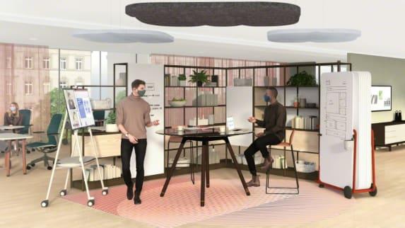 Work Better: Neustart fürs Büro