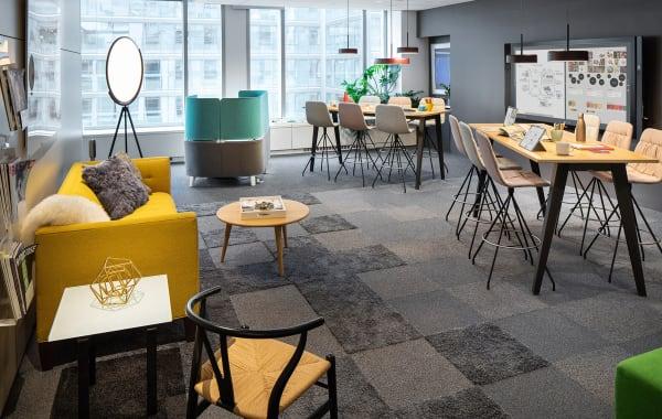 New York WorkLife Center