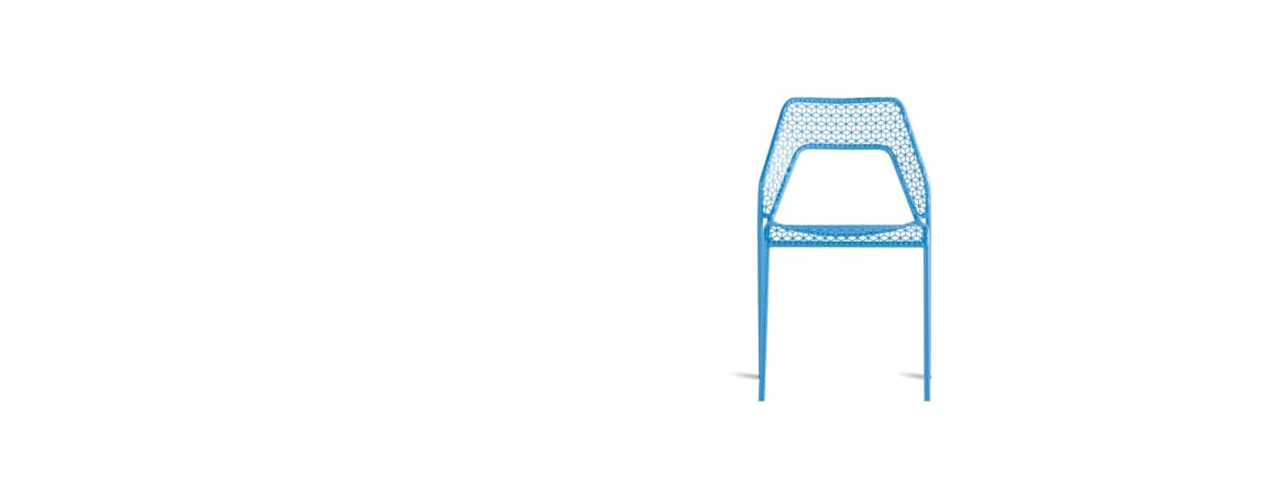 Hot Mesh Chair seating