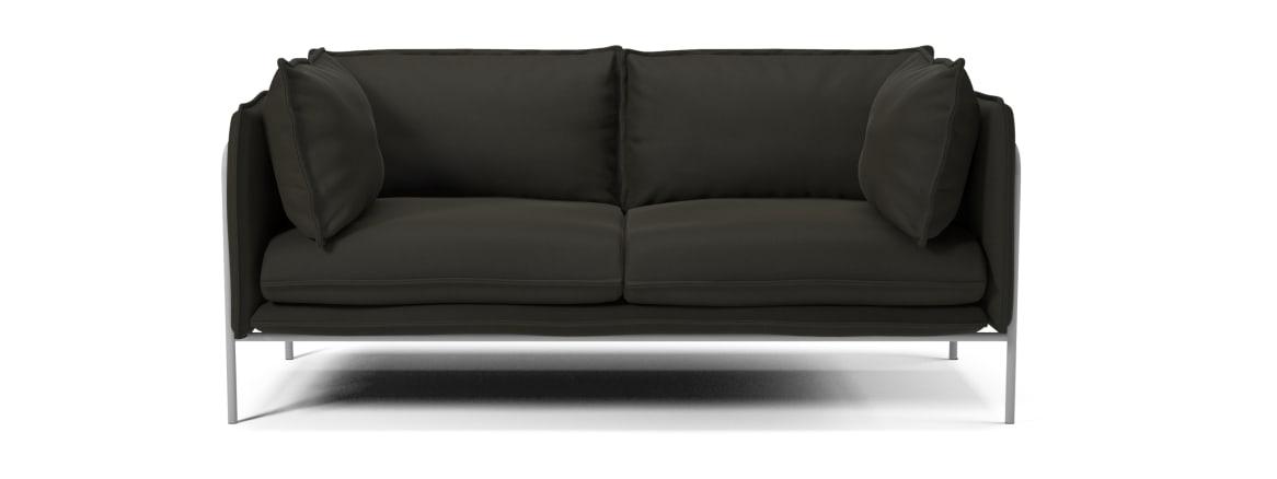 Bolia Pepe Sofa On White