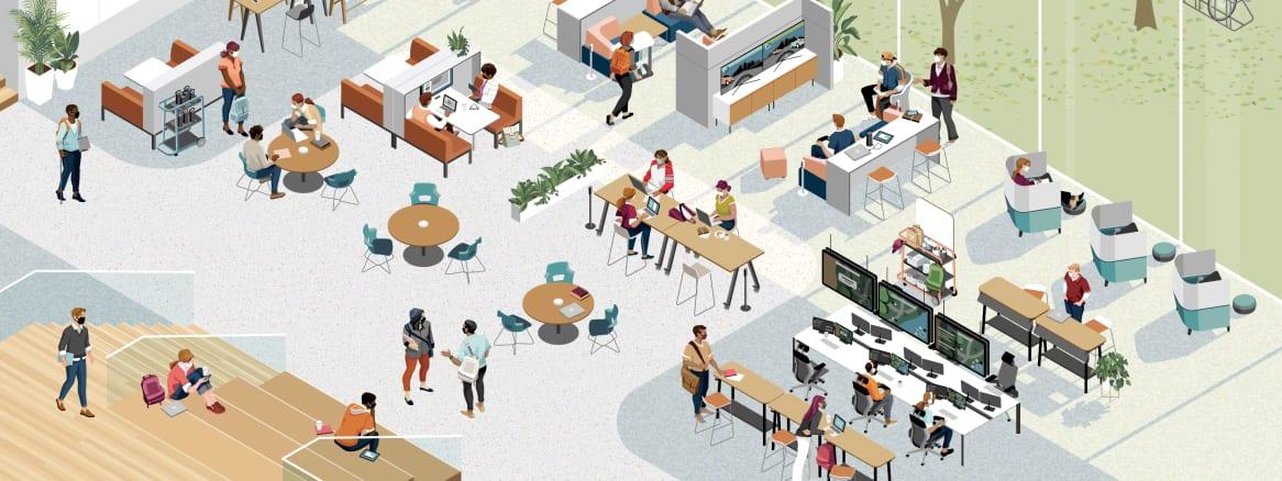 Learn Better Student Hub