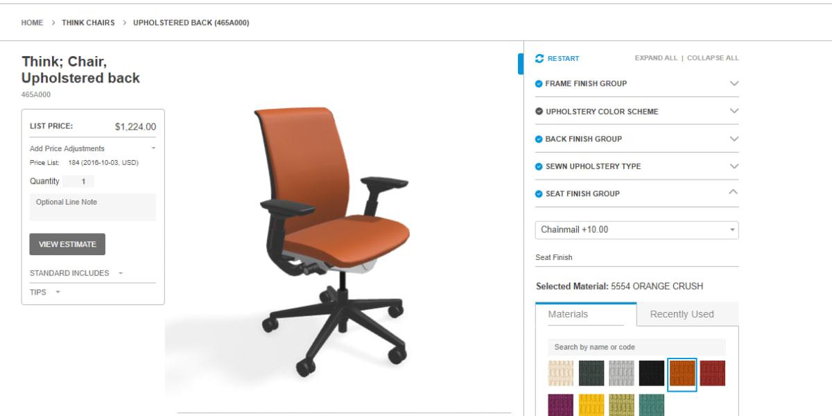 Product Visualizer