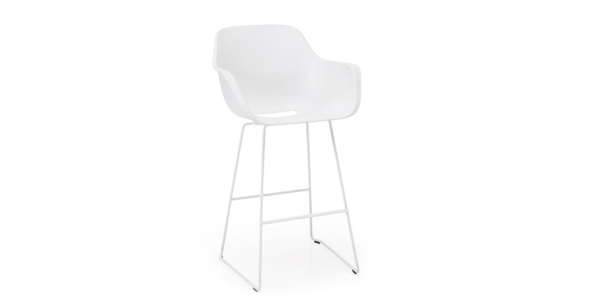 Extremis Captains High Sliding Chair