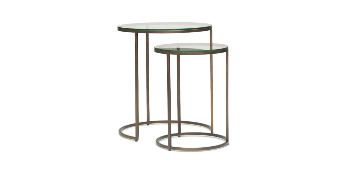 MGBW Bassey Nesting Tables
