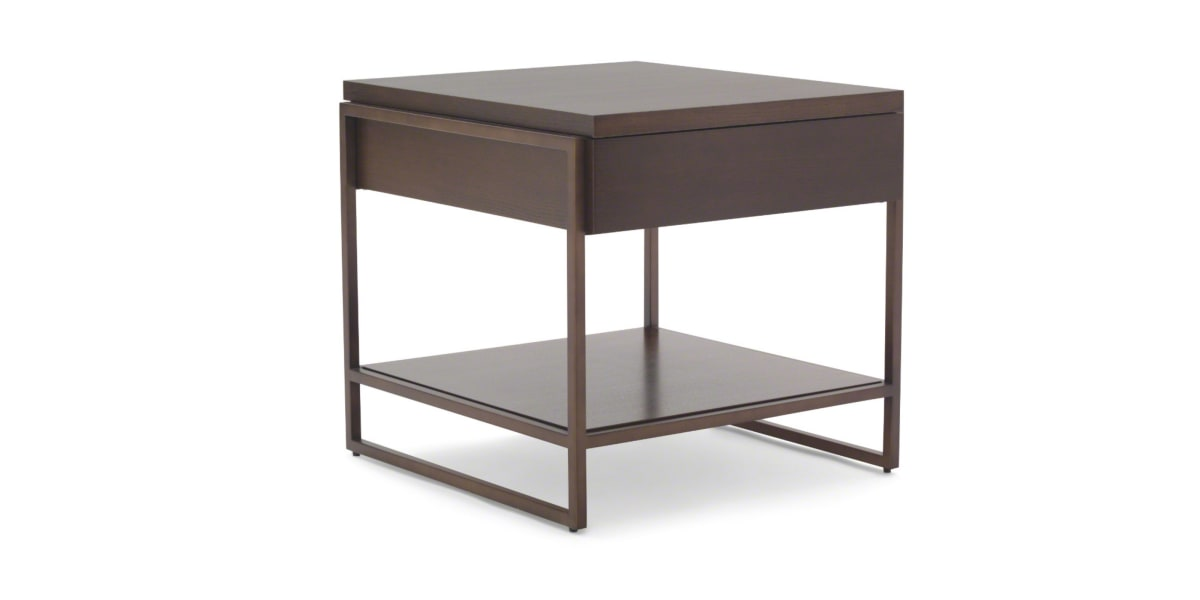 17-0097501 MGBW Bassey Drawer Side Table