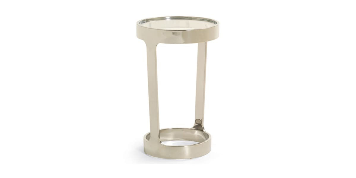 MGBW Dax Round Side Table