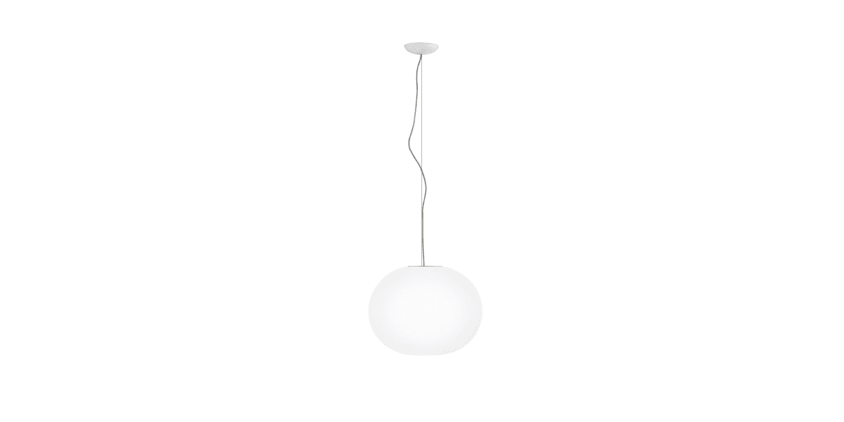 19-0122620 Flos Glo Ball S ft