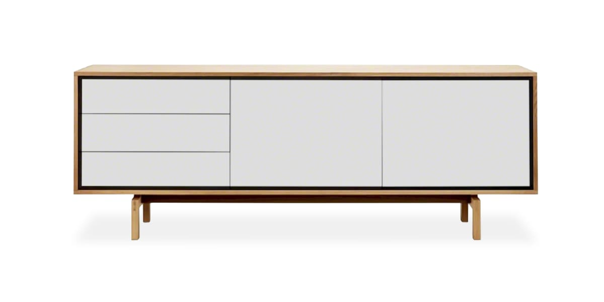 Bolia Floow Large Sideboard