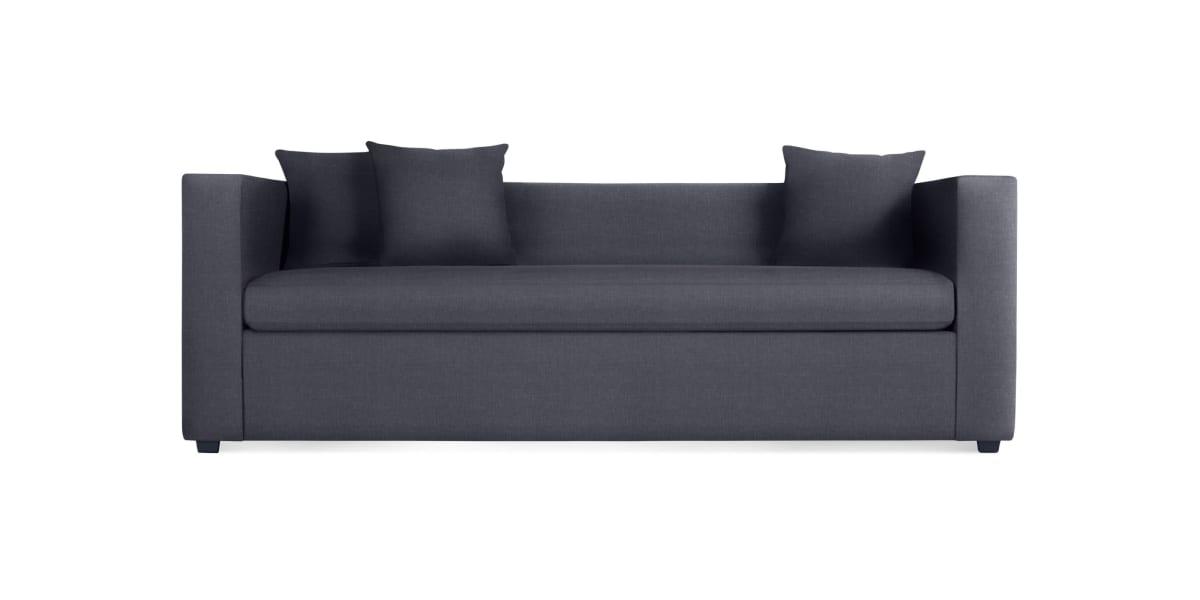 Blu Dot Mono Sleeper Sofa