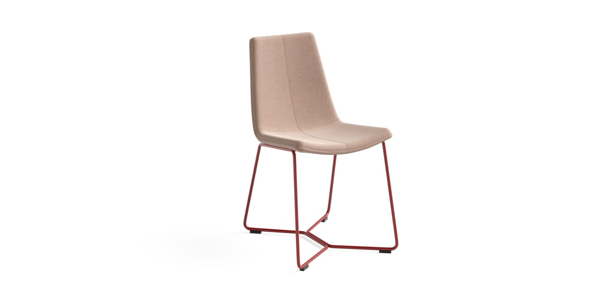 Made to order West Elm Work Slope Chair