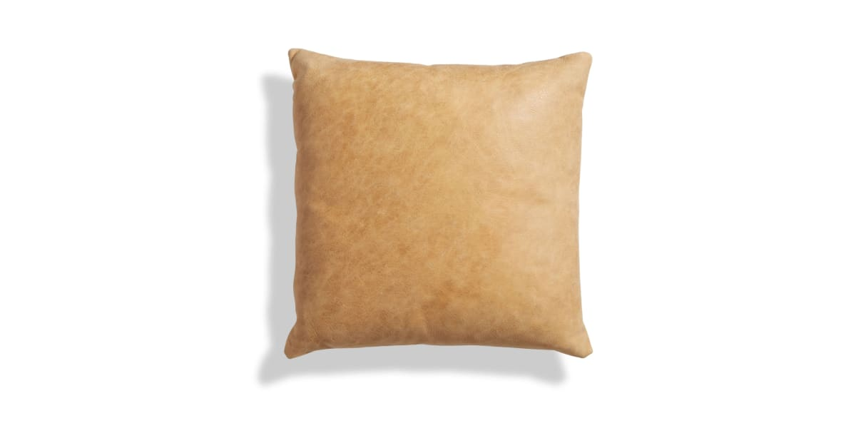 Blu Dot Signal 20in Square Pillow