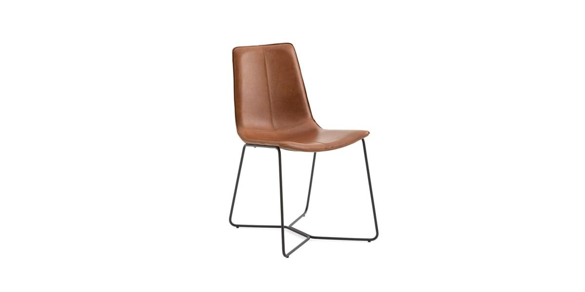 West Elm Work Slope Chair