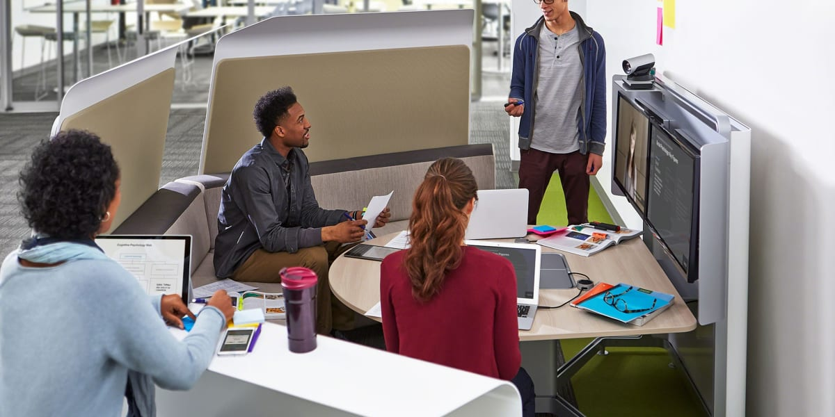 media:scape TeamTheater in Education