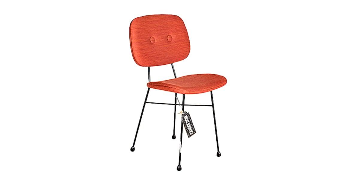 Moooi Golden Chair