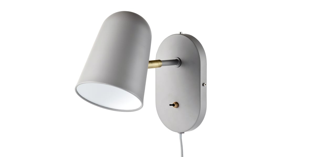 Bureau Wall Lamp