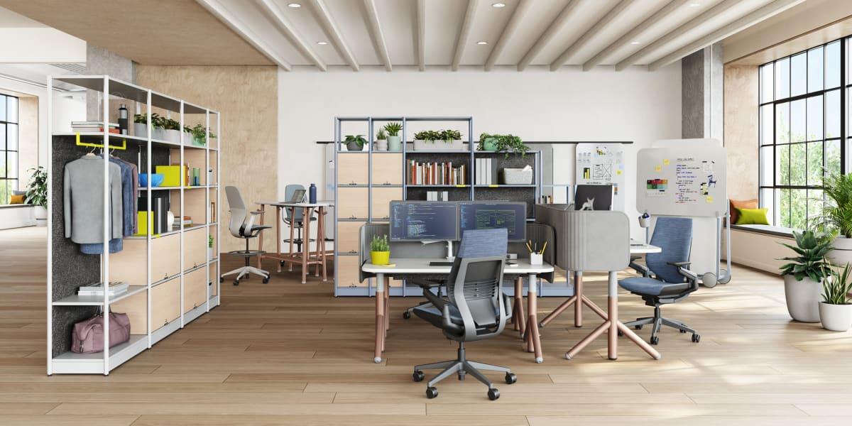 Steelcase Studio