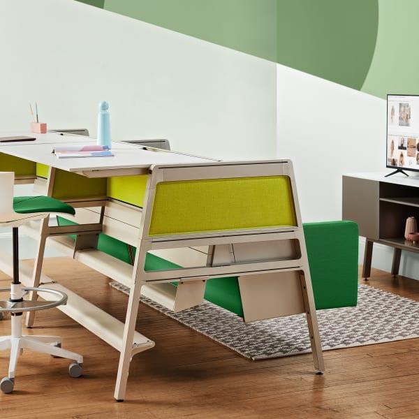 Modular Desk Systems & Workstations   Steelcase