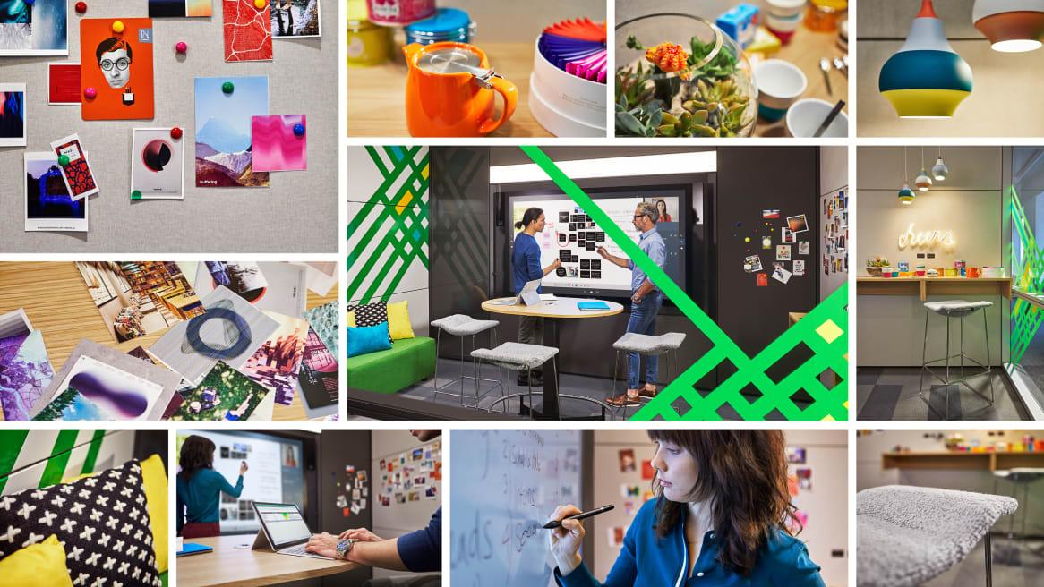「創造性」重視の未来の働き方