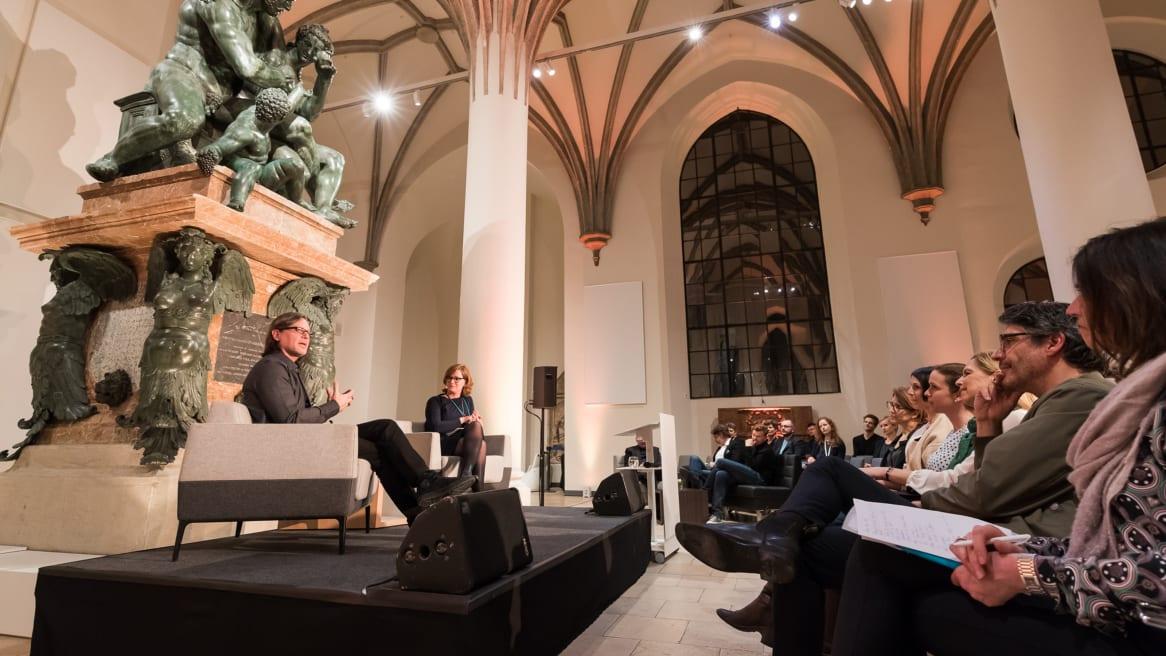 360 magazin interview mit james ludwig und sandra hofmeister