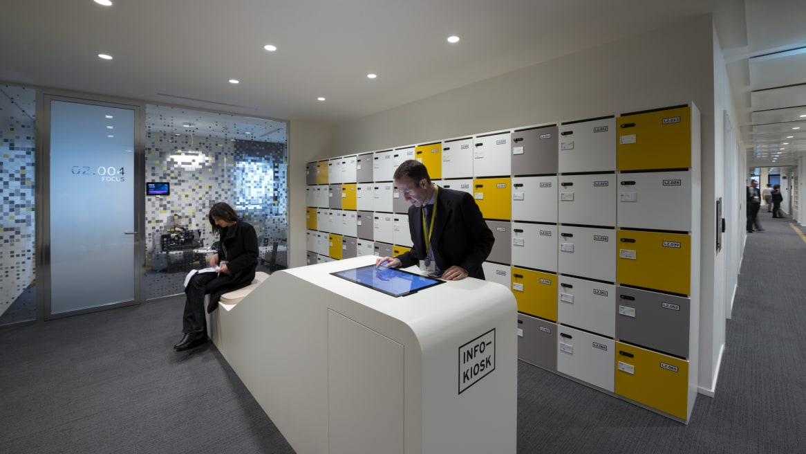 360 magazine the new global work model at ernst and young