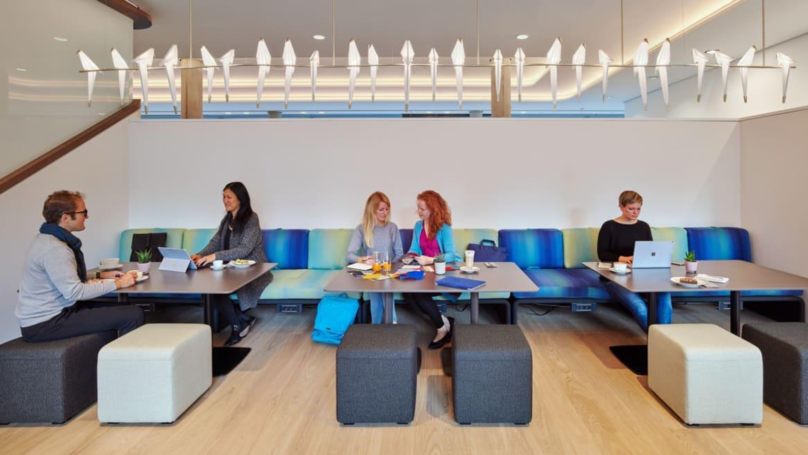 360 magazine hrの提唱が適切な職場環境の創造を促進する