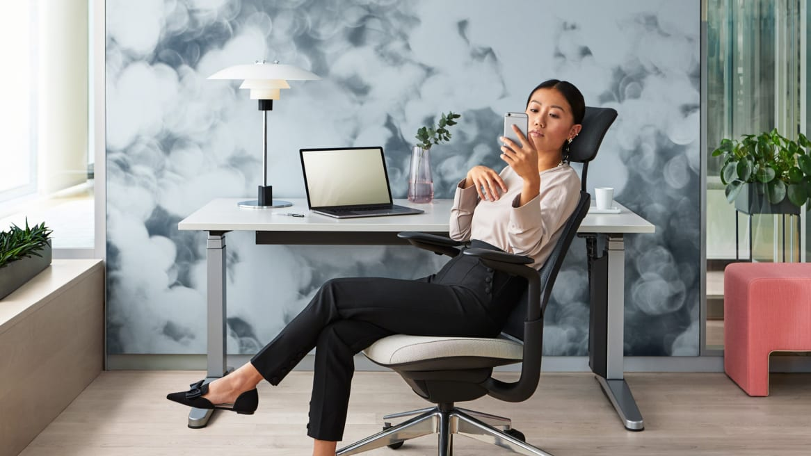 Steelcase Rise, Ology