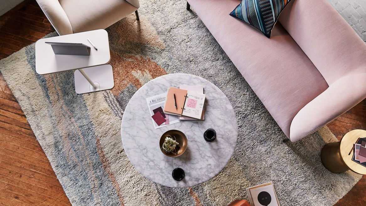 360 magazine tracking office trends with west elm design q+a