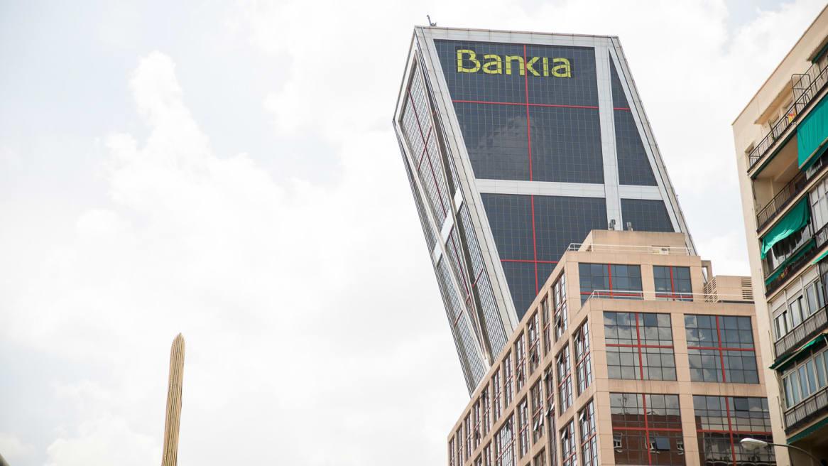 Revista 360 Bankia: bienestar y comunicación en su nueva sede corporativa