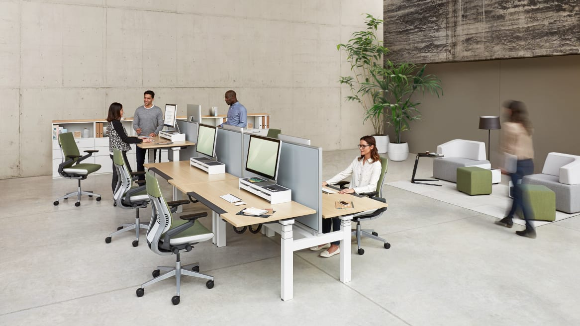360 magazine year long study reinforces benefits of standing desks