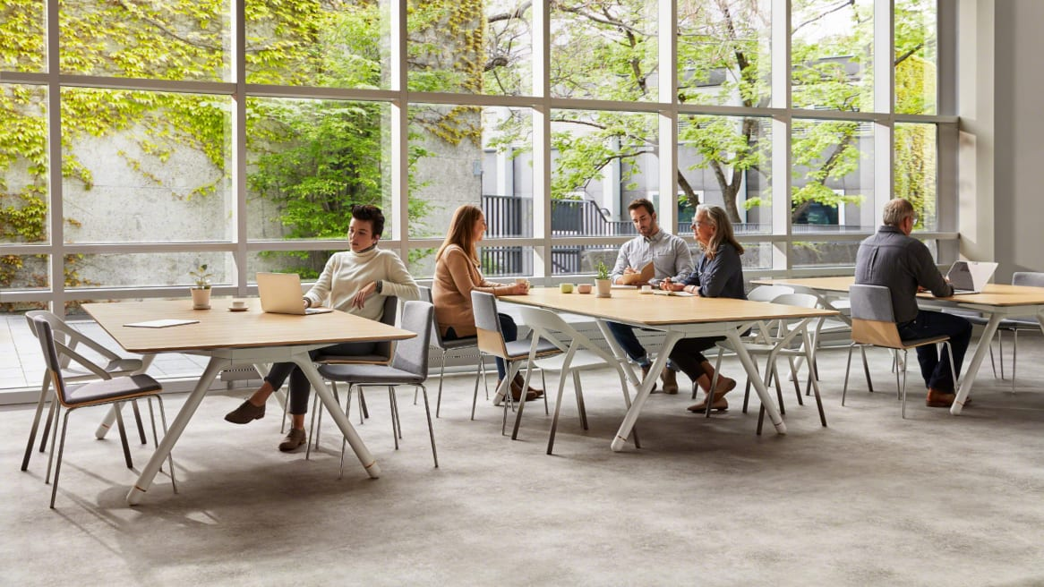 Potrero415 Tables