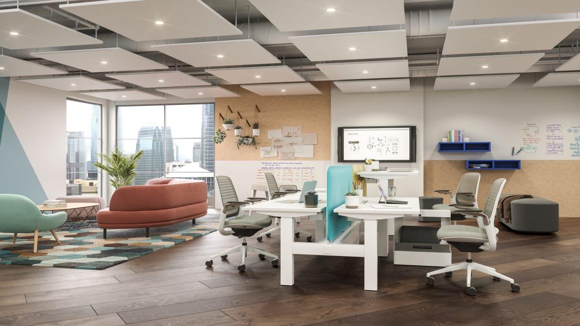 Migration Desk SE