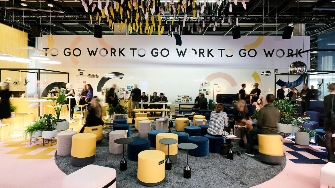 magazine 360 l'avenir du travail vu par la nouvelle génération